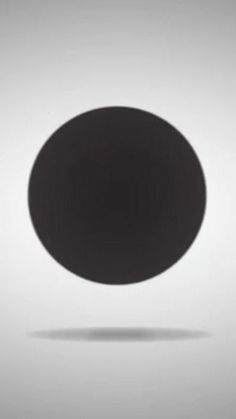 Elastic Creative Ident #creative #elastic #motion #design #graphic #blob #black #stephen #ident #circle #morph #dot