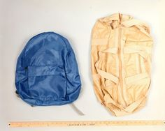 All sizes | Unabomb19 | Flickr - Photo Sharing! #unibomber #photography #bags #us #marshalls