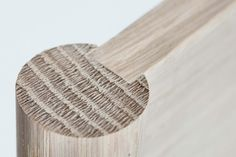 mariabruun.com #oak #objects #of #design #wood #furniture #use #detail