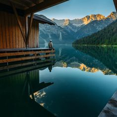 Beautiful Travel Landscapes by Niko Brinkmann