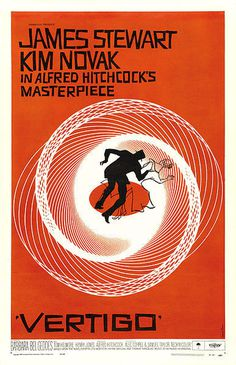 File:Vertigomovie.jpg #vintage #movie poster #saul bass