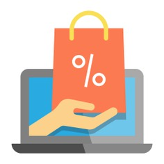 See more icon inspiration related to online shop, website, shopping cart, online shopping, multimedia, business, web page, commerce and shopping and broswer on Flaticon.