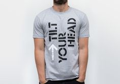 Mash Creative #type #tshirt #tee