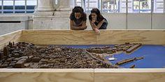 Genova Oggi Genova Domani - 13 | Flickr – Condivisione di foto! #urbanism #architechture #exhibit #cibicworkshop