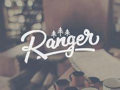 Ranger by Ian Barnard