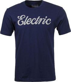 Electric Cursive Font #cursive #type #tshirt #electric