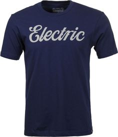 Electric Cursive Font
