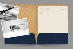 Visio Ingenii on Behance #branding
