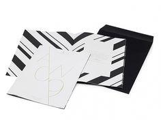 Creative Review - Claridge's rebrand #brand #print #brochure #claridges