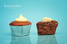 XMAS 12 by Bozzetto on Behance #cupcake