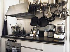 hushem_johan-029087.jpg (573×430) #interior #design #kitchen #deco #decoration