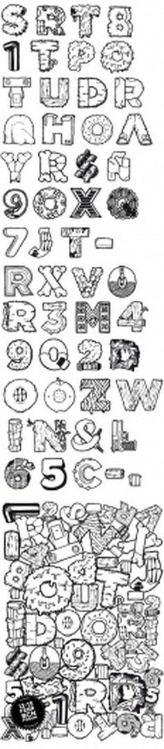 elAntídoto. | Diseño Gráfico. #illustration #blackwhite #typography