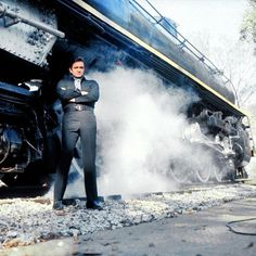 Johnny Cash 1969 | Voice of America: LIFE With Johnny Cash | LIFE.com #photo