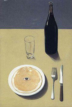 The-Portrait-1935-Rene-Magritte.jpg (400×591)