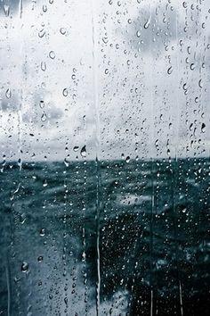 Inhaftiert #rain