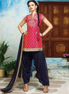 Stylish punjabi suit ideas