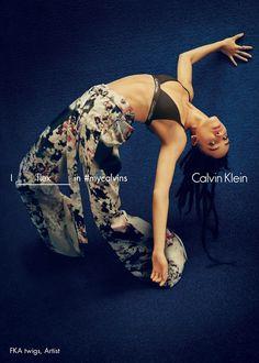 Calvin Klein, Tyrone Lebon #mycalvins #photography #klein