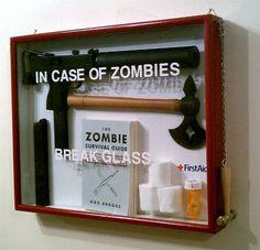 zombies #art #zombies #kit