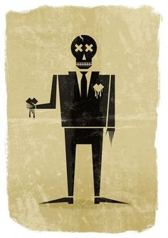 Vector Drawing III on the Behance Network #heart #mans #give #dead #skull #wedding #love