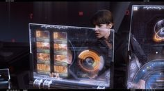 Avengers - jayse #screendesign #filmui #interface #scifiinterface #scifi #film