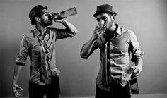 Kendrick Vasquez #mobster #anchors #gangster #anvils #vintage #york #new