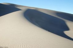 Photo of the Day #alone #photography #dunes #desert