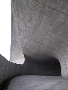 Sun Moon Lake Visitor Centre Norihiko Dan #photography #architecture