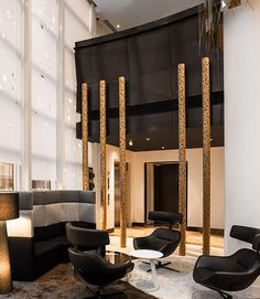 CJWHO ™ (Pullman, the Lighting Hotel by Naco...)