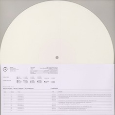 Mika Vainio, Ryoji Ikeda & Alva Noto - Live 2002 - Vinyl LP - 2018 - UK - Original | HHV