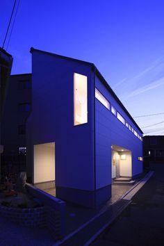 House in Nishihara