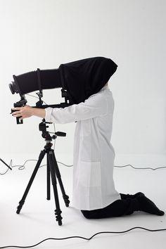camera, shot, science, scientist