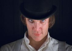 Animated GIFs Capture Stanley Kubrick's Most Immortal Scenes | Co. Design #cool