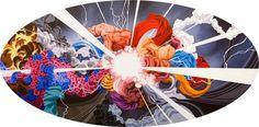 James Roper #james #explosion #painting #roper