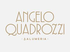 Angelo Quadrozzi   mabu — Design