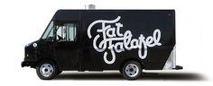 Fat Falafel - SM