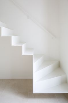 Isle of Water by FIVE AM. #staircase #minimal #fiveam