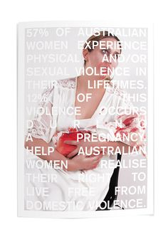 12% #12 #print #design #photography #poster #ethics #violence #typography