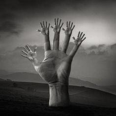 Surreal Photography by MJTiccino | Professional Photography Blog
