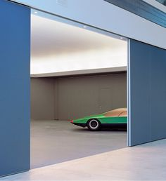 Automotive Photography by Benedict Redgrove