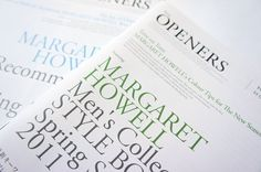 THEARTISTANDHISMODEL #font #layout