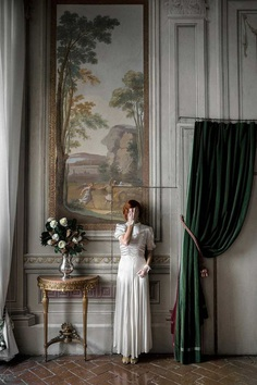 The Woman Who Never Existed: Fine Art Photography by Anja Niemi