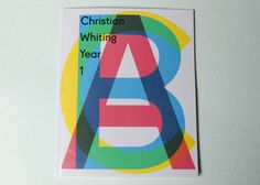 #swiss #publication #christianwhitingyear1