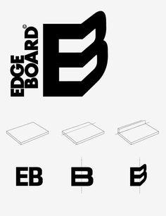 Typographic logos #typographic #logos