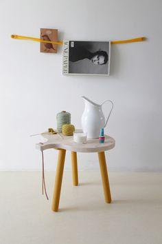Slowwood #interior #wood #table