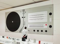 Less and More: Dieter Rams | Bibliothèque Design #braun #industrial #rams #bibliotheque #dieter