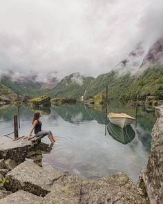 Stunning Travel and Adventure Landscapes by Steve Walasavage