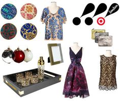 Target x Neiman Marcus Holiday Collection: The Complete Lookbook The Budget Babe #target