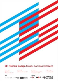 nathaliacury #red #modern #geometric #nathaliacury #number #poster #blue #contest #brazil