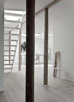 Fredgaard Penthouse