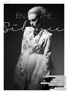 Enjoy the Silence   Volt Café   by Volt Magazine